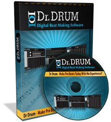 best music making software how dr. drum