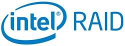 Intel RAID Logo