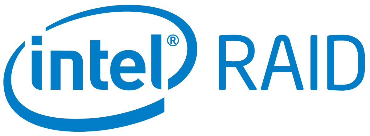 Image result for LOGO INTEL RAID