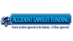 accident cash advance