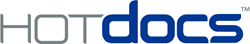 The HotDocs Logo