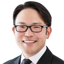 Eugene Pak, Director of Business Development at Climb Real Estate