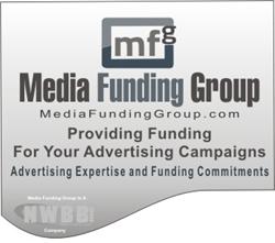 advertising funding , ad funding solutions , media funding
