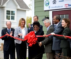 Dayton, Ohio affordable housing