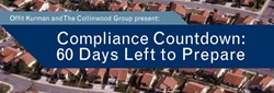 Compliance Countdown: 60 Days Left to Prepare