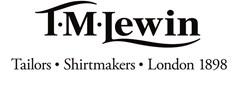 T.M Lewin