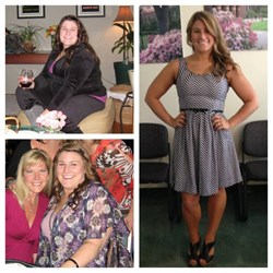 AdvoCare weight loss success story