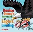 Two Crazy Dentures Save Baby Eaglets in New Children's Picture Book