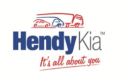 Hendy Kia - it's all about you