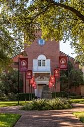 Brown Memorial Chapel, Centenary campus