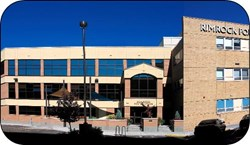 Rimrock Rehabilitation Facility - Billings, MT by Montana State University Billings