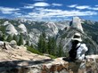 Take a guided tour with the Southern Yosemite Mountain Guides