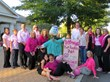 Pittman Plastic Surgery Hosts Pink Out Event to Support Breast Cancer...