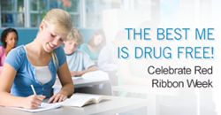 teen drug testing, Red Ribbon Week, Medicine Abuse Project