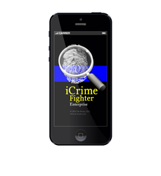 iCrime Fighter Enterprise mobile evidence gathering solution for smart phones