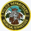 Amos Halava is a police officer and IT professional for Watauga PD, Watauga, TN