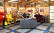 RaceDeck® Is Named the Official Garage Floor of Hit T.V. Series...