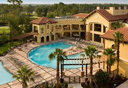Orlando Hotels - Lighthouse Key Resort & Spa