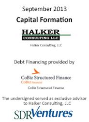 Halker Consulting LLC
