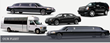 American Eagles Limousine Updates Website With Full Top-End Limo Fleet...
