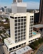 Melia Hotel Atlanta is located in the central location of Midtown Atlanta