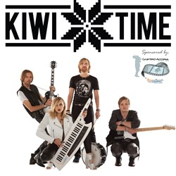 Kiwi Time Sponsored by Granted Access Studios by Baynetwork