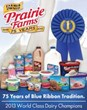 Prairie Farms Dairy Wins Big at World Dairy Expo and State Fairs
