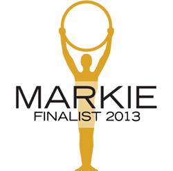 Eloqua Markie 2013 Award Finalist