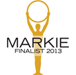 a2z Named Finalist in Eloqua Markie's 2013 Awards