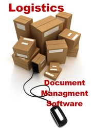 Document Software for Logistc and Distribution Companies