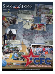 2013 guide to combined federal campaign charitable giving