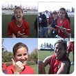 Olympic / World Cup Soccer Star Brandi Chastain Re-Lives Career and...