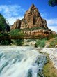 Zion Lodge guests enjoy spectacular hiking and scenery.