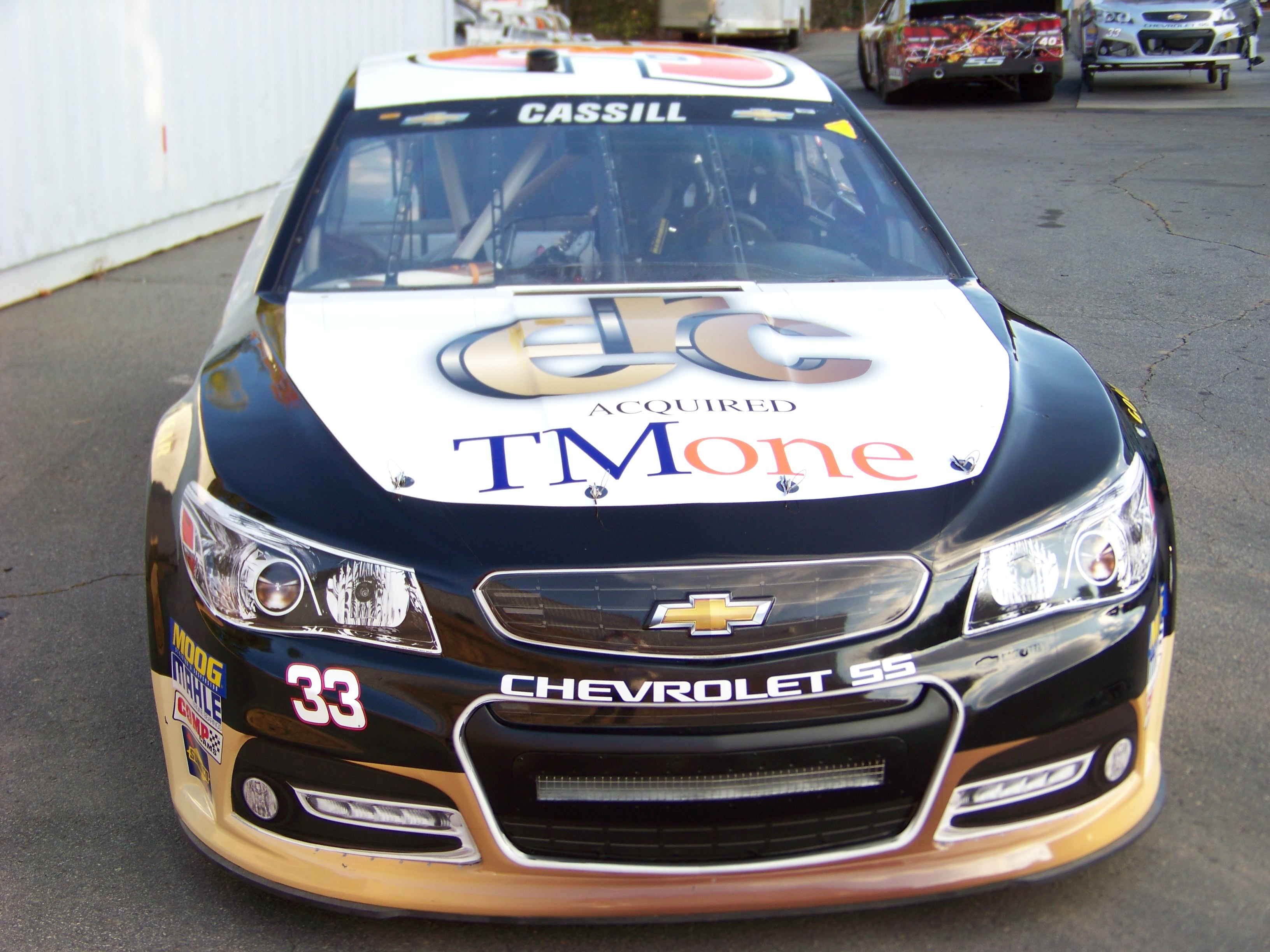 erc tmone partner with circle sport and landon cassill for