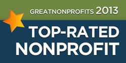 Great nonprofit logo