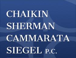 Chaikin, Sherman, Cammarata & Siegel, P.C.