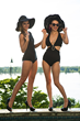 Fluid Sunwear Made to Measure Swimwear