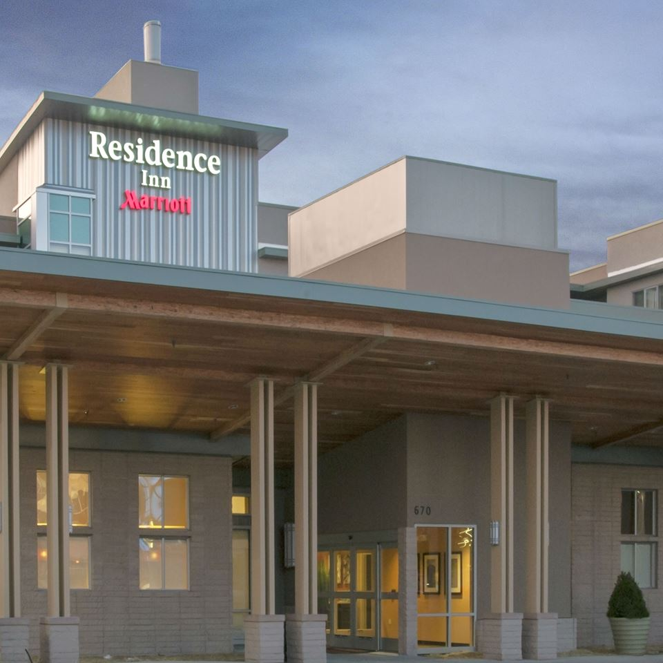 Stonebridge Companies' Residence Inn By Marriott Denver
