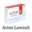 Actos Lawsuits Continue To Be Filed By Wright & Schulte LLC...