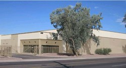 Harvard Investments purchases industrial property