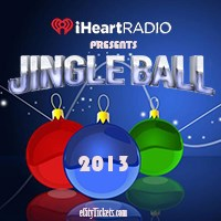 Jingle Ball Tickets
