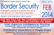 European Nation Border Security Updates at Border Security – 2014 in Sofia
