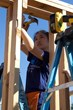 "Underground Elephant and Habitat for Humanity Builds First ""Building..."