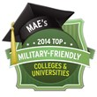 Military Advanced Education Magazine Names Embry-Riddle a Top...