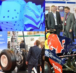 Leading Exhibtion for the Advanced Engineering sector in the UK