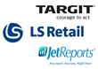 LS Retail Partners with Jet Reports and TARGIT to Create Ultimate BI...