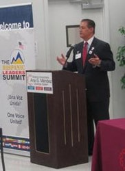 Carlos J. Reyes, Attorney at Law - Reyes Law Group
