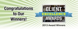 The 2013 T-System Client Exellence Awards
