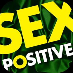 SexPositive app icon