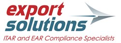 Export Solutions: ITAR consultants